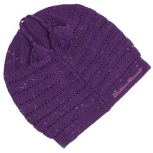 Outdoor Research Veronique Beanie (For Women) in Elderberry - Closeouts