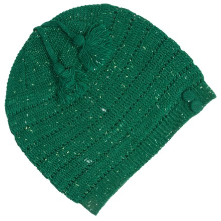647131d68727d3 Outdoor Research Veronique Beanie (For Women) in Hemlock - Closeouts