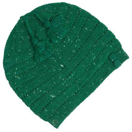 Outdoor Research Veronique Beanie (For Women) in Hemlock - Closeouts