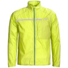 Outdoor Research Vigor Jacket (For Men) in Lemongrass - Closeouts