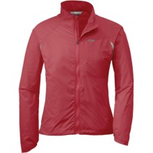 Outdoor Research Vigor Jacket (For Women) in Trillium - Closeouts