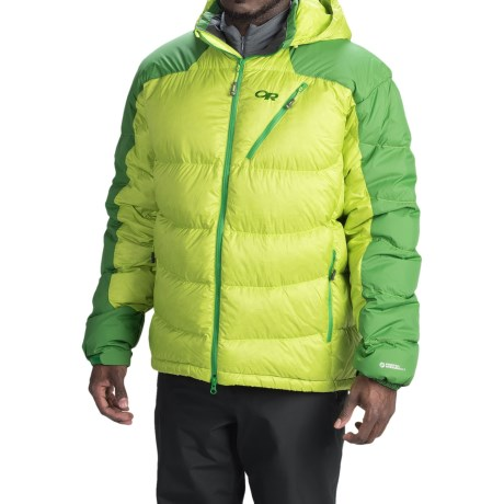 Outdoor Research Virtuoso Down Jacket 650 Fill Power (For Men)