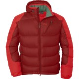 Outdoor Research Virtuoso Down Jacket - 650 Fill Power (For Men)