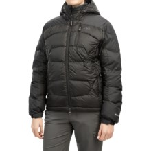 Outdoor Research Virtuoso Down Jacket - 650 Fill Power (For Women) in Black - Closeouts
