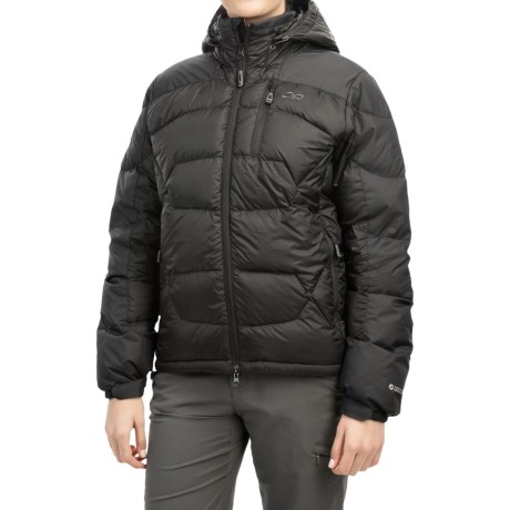 Outdoor Research Virtuoso Down Jacket 650 Fill Power (For Women)