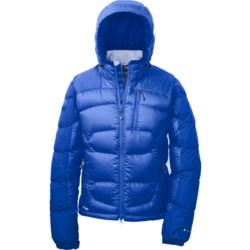 Outdoor Research Virtuoso Down Jacket - 650 Fill Power (For Women) in Bluebird