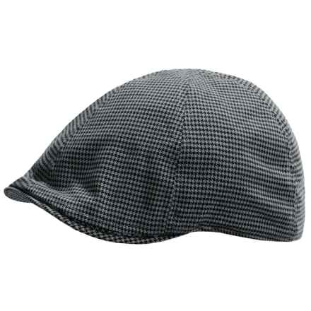 Outdoor Research Wheelman Driving Cap (For Men) in Charcoal - Closeouts