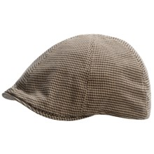 Outdoor Research Wheelman Driving Cap (For Men) in Walnut - Closeouts