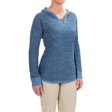 Outdoor Research Zenga Hoodie (For Women) in Cornflower - Closeouts