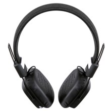 Outdoor Tech Privates Wireless Headphones - Touch Control in Black - Closeouts