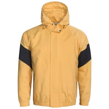 Outer Banks Navigator Sailcoth Jacket (For Men)