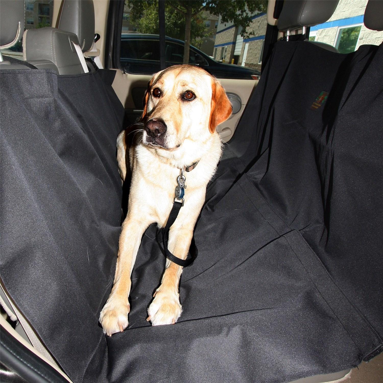 outward hound back seat hammock cover save 56. Black Bedroom Furniture Sets. Home Design Ideas