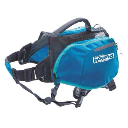 Outward Hound Dog Daypack - Medium in Blue - Closeouts
