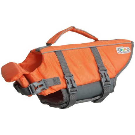 Outward Hound Granby Splash Dog Life Jacket - Small