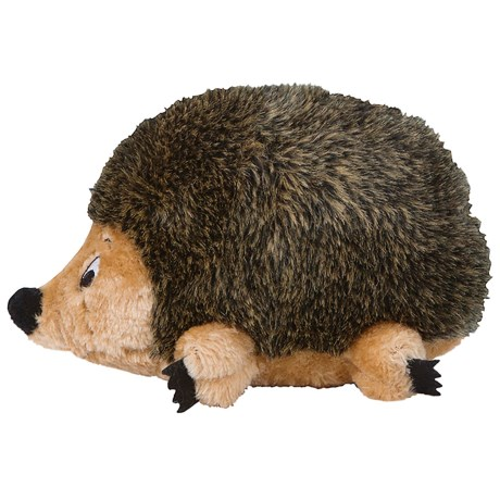 Outward Hound Jumbo Hedgehog Dog Toy