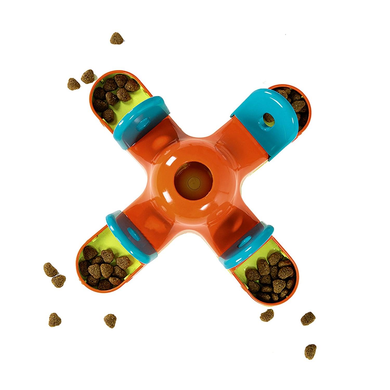 Outward Hound Nina Ottoson Interactive Dog Toy Save 50%