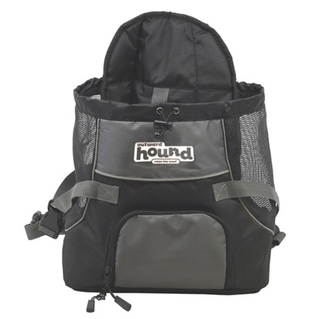 Outward Hound Poochpouch Front Carrier
