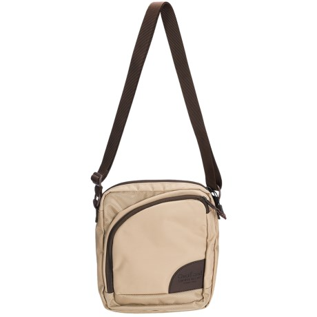 Overland Equipment Ellis Shoulder Bag (For Women) in Wheat/Wheat