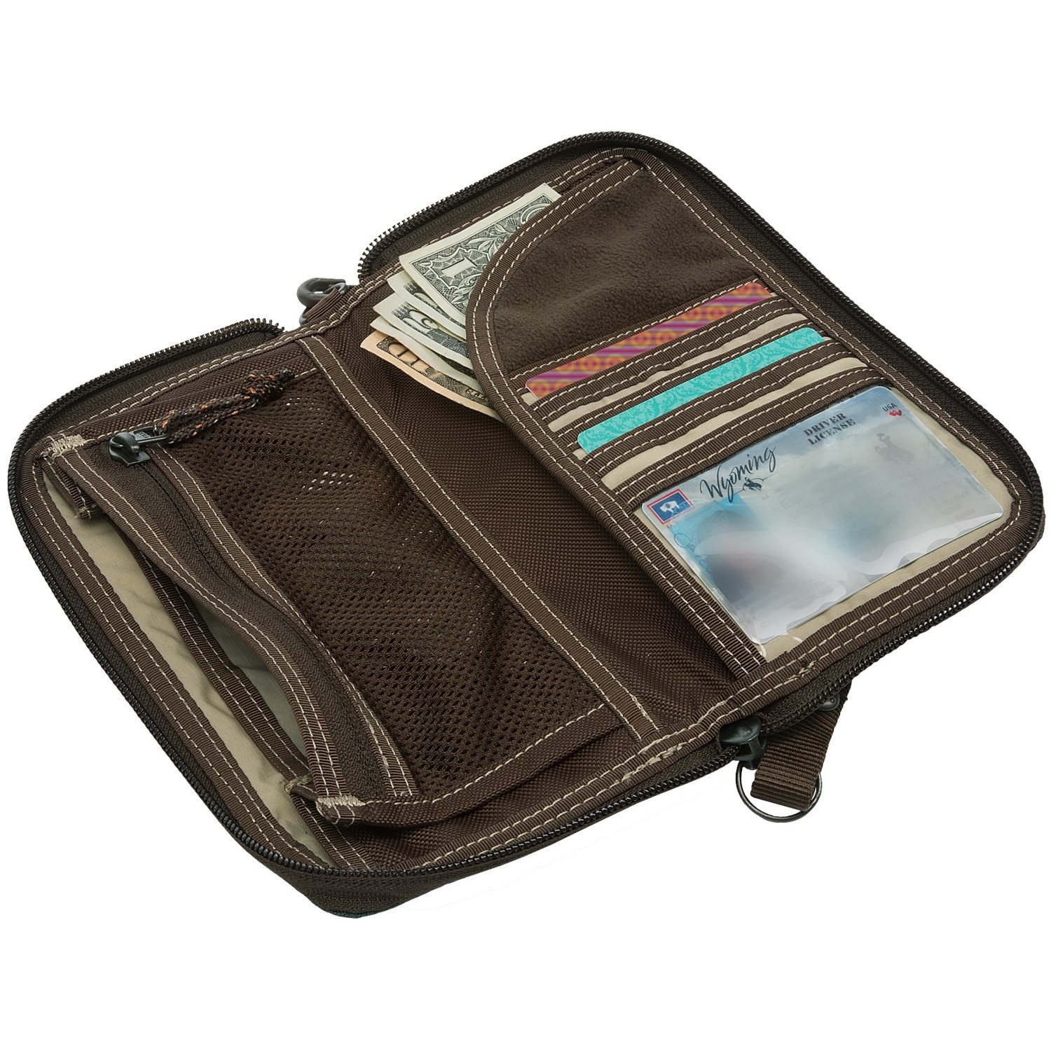 Overland Equipment Large Wallet For Women 6456t Save 33