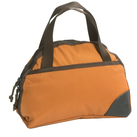 Overland Equipment Taxi Hand Bag (For Women) in Peacock/Green Lake Print