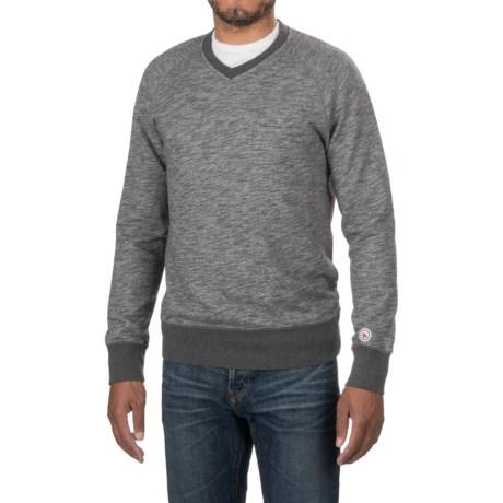 PAC Sportswear Country Club Shirt - Long Sleeve (For Men) in Dark Heather Grey