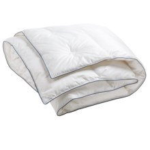 Pacific Coast Feather Company AllerRest Down Comforter - King, 300 TC in White - Closeouts