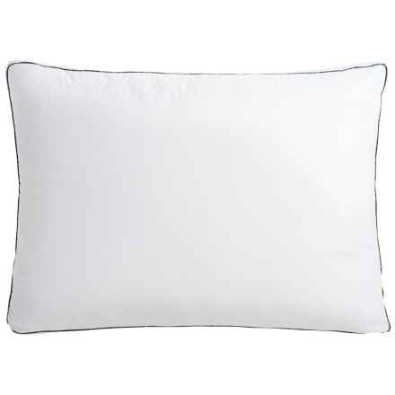 Pacific Coast Featherbest Feather Gusseted Pillow - Super Standard/Jumbo, 230 TC in See Photo - Closeouts