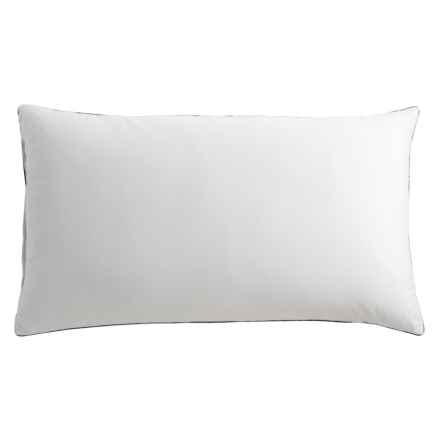 Pacific Coast Featherbest Feather Pillow - King in White - Closeouts
