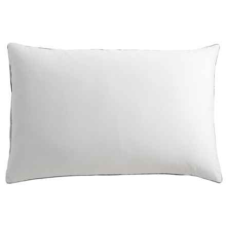 pacific coast featherbest feather pillow super standard in white closeouts
