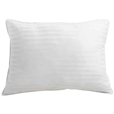 Pacific Coast MicroMax® European Down Alternative Pillow - Standard, 400 TC in See Photo - Closeouts