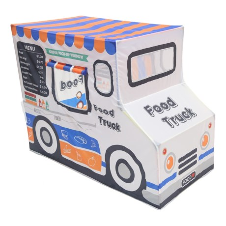 Pacific Play Tents Food Truck Play Tent in Multi