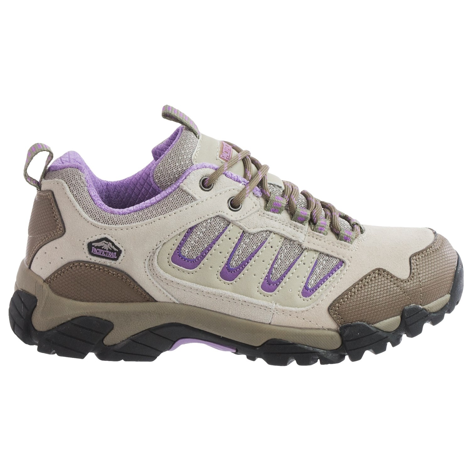 Pacific Trail Plateau Women S Hiking Shoes