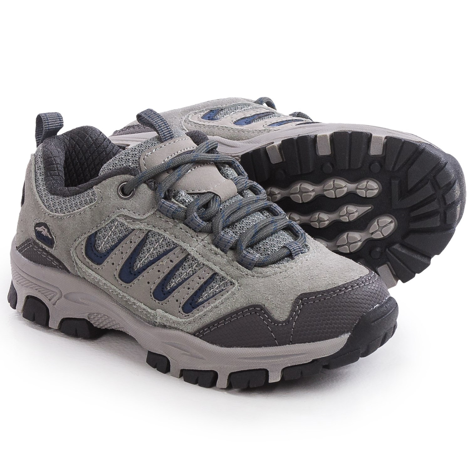 Pacific Trail Alta Light Women S Hiking Shoes