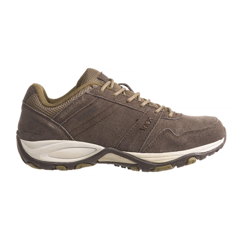 Pacific Trail Basin Hiking Sneaker zaEJFAtF