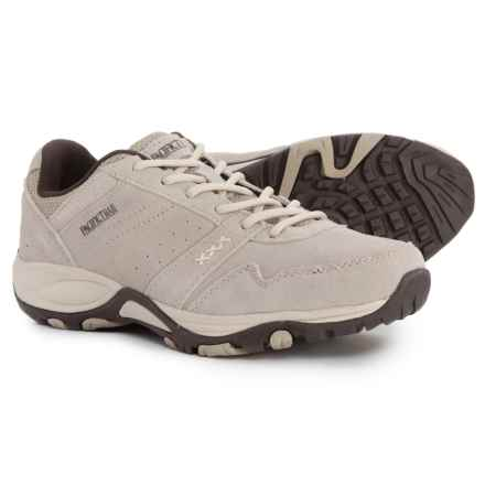 3d3d30b868 Pacific Trail Basin Hiking Shoes - Suede (For Women) in Taupe/Brown -
