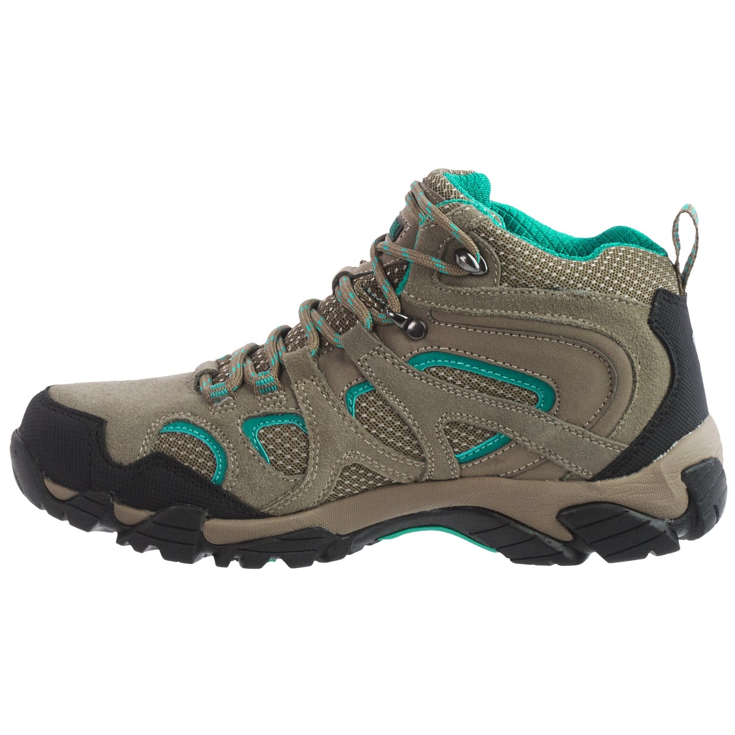 pacific trail diller hiking boots for women   save 46