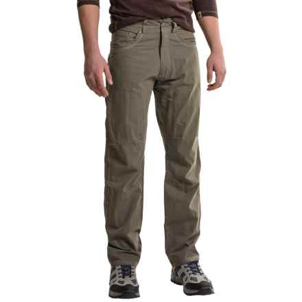 Pacific Trail Field Pants (For Men) in Fossil - Closeouts