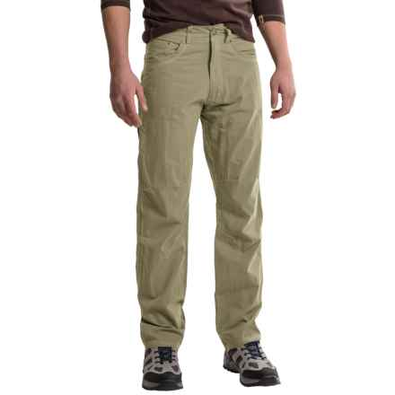 Pacific Trail Field Pants (For Men) in Sand - Closeouts