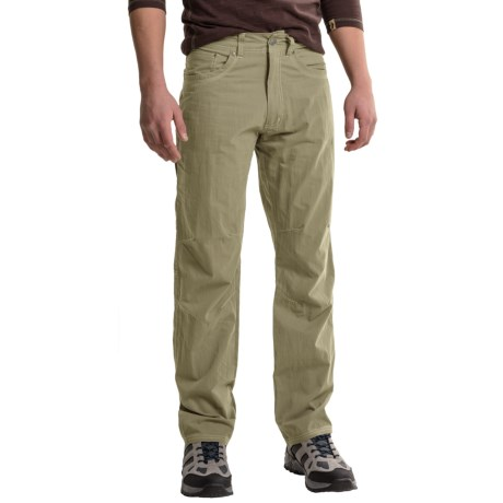 Pacific Trail Field Pants (For Men) in Sand