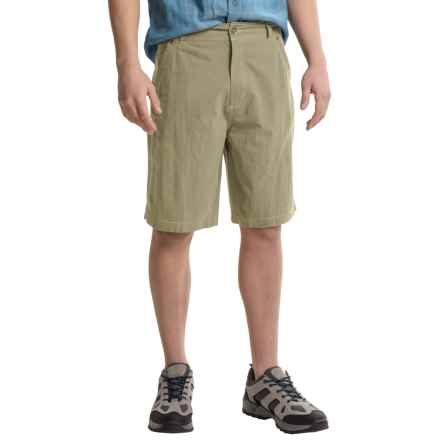Pacific Trail Field Shorts (For Men) in Sand - Closeouts