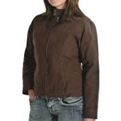 Pacific Trail Galena Jacket - Insulated (For Women) in Black