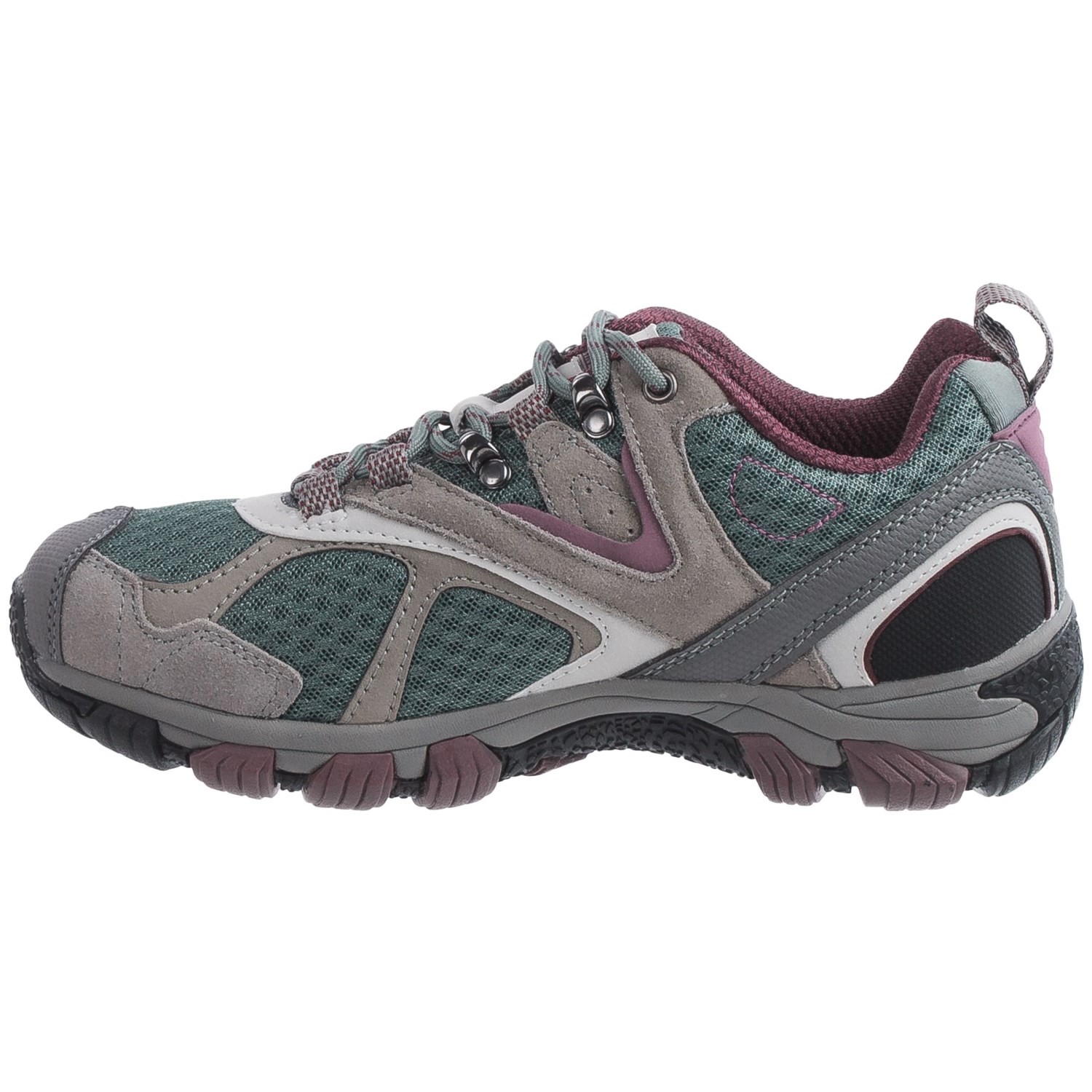 Good Women Shoes For Hiking