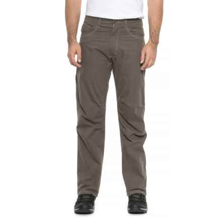 Pacific Trail Peached Field Pants (For Men) in Fossil - Closeouts
