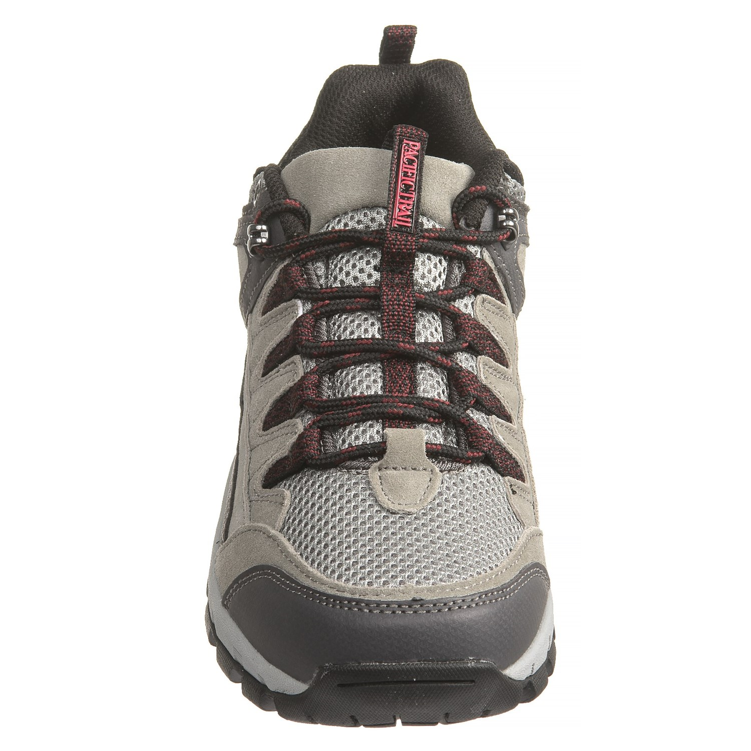 Pacific Trail Plateau Women's ... Hiking Shoes