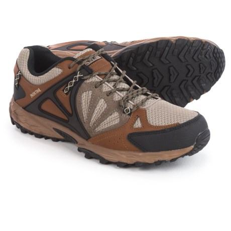 Pacific Trail Rogue Hiking Shoes (For Men)