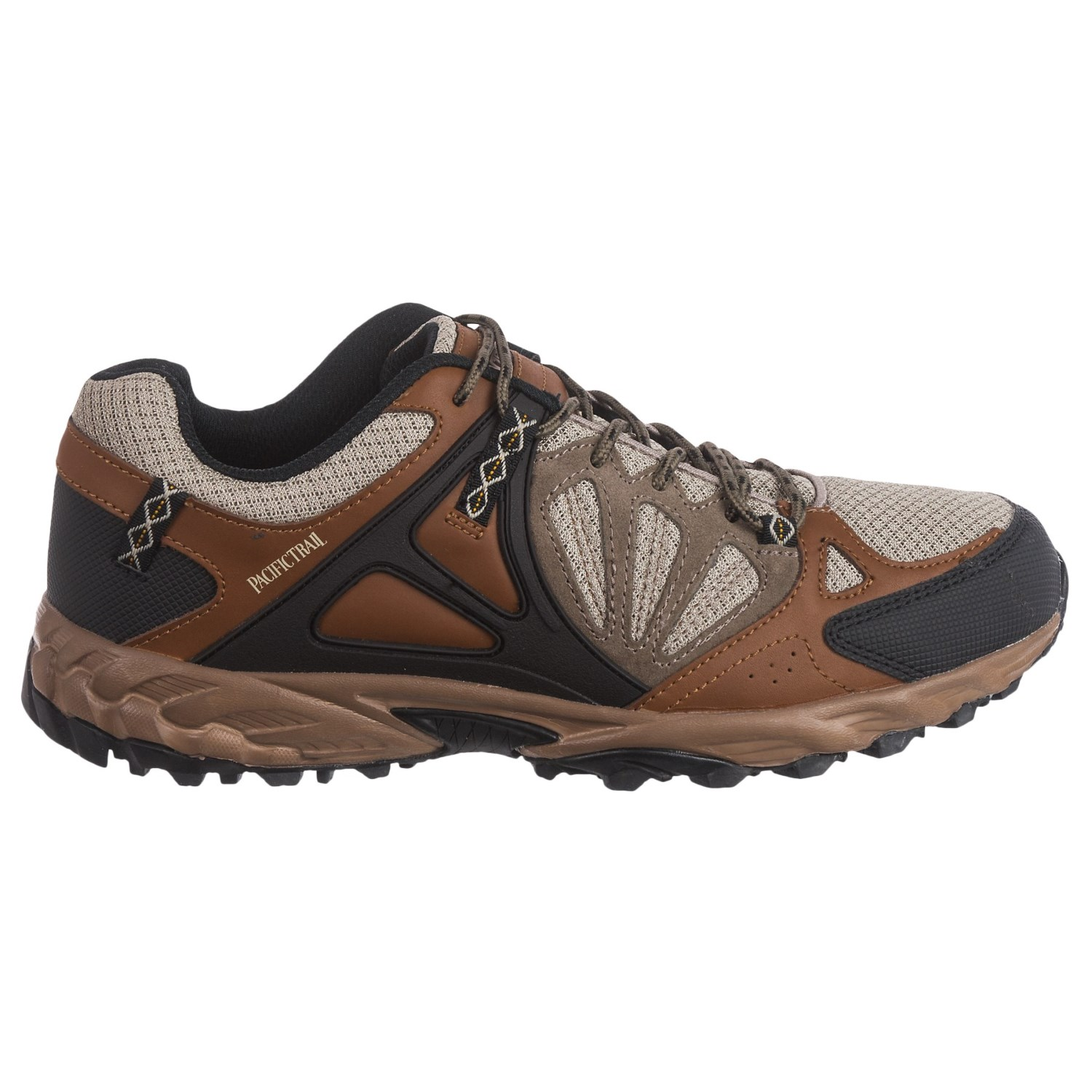 Pacific Trail Women S Hiking Shoes