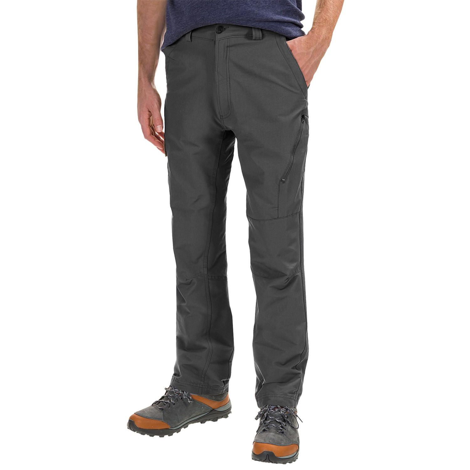 Pacific Trail Stretch Cargo Pants For Men Save 66