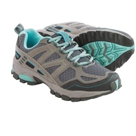 Pacific Trail Tioga Trail Running Sneaker u0jHUaO