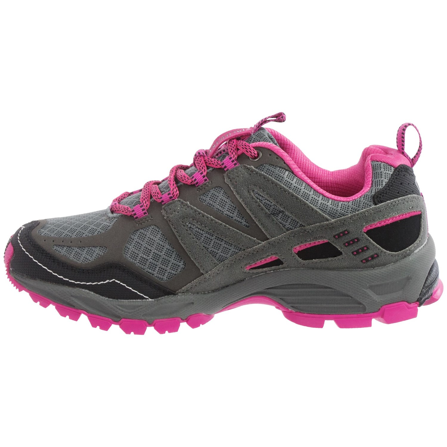 Pacific Trail Tioga Trail Running Sneaker Q1wy8CER