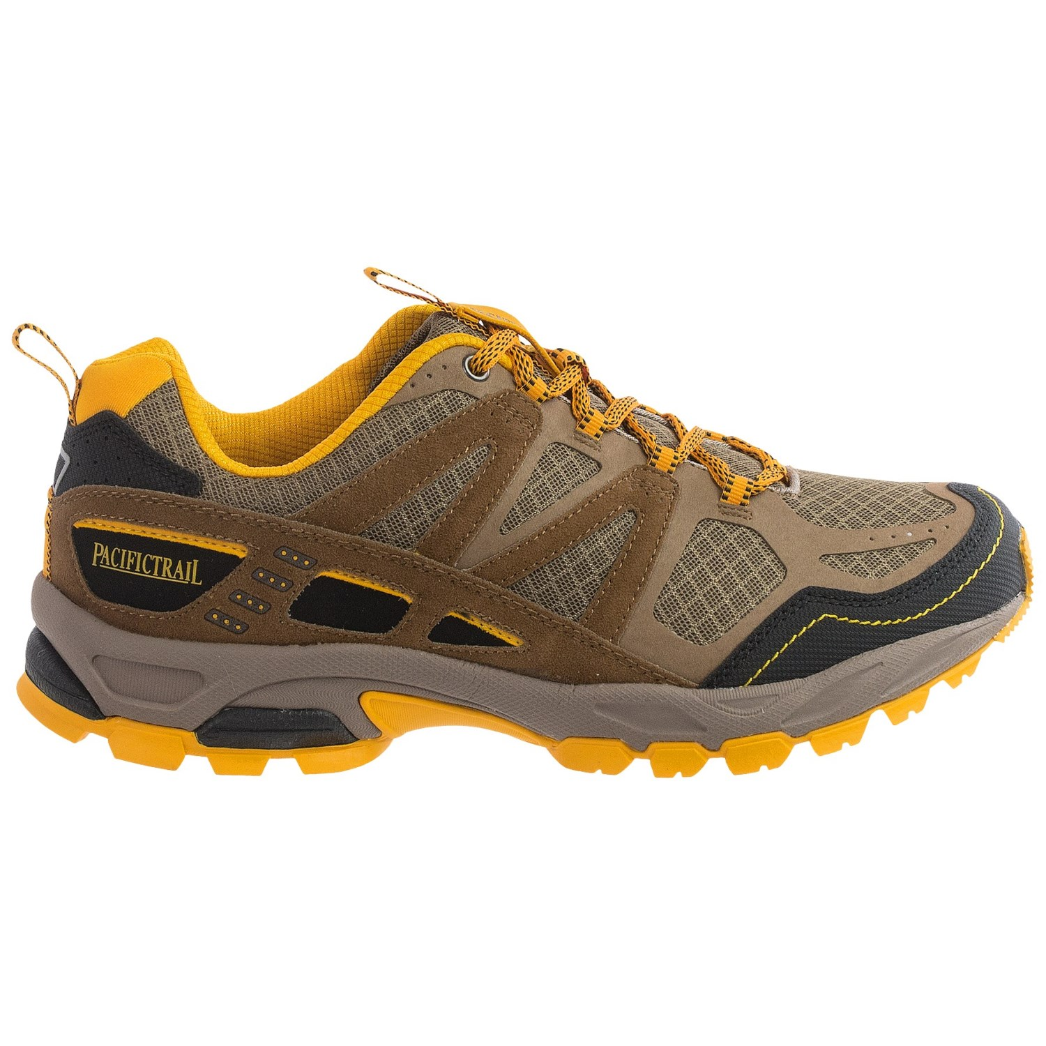 08fe9aad33989 Pacific Trail Trail Tioga Trail Running Shoes (For Men) - Save 50%